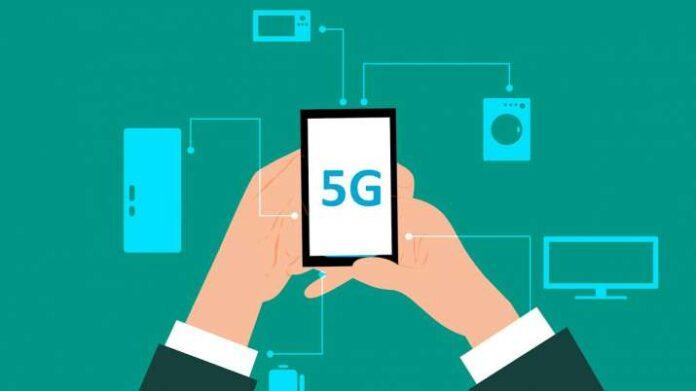 5G core network