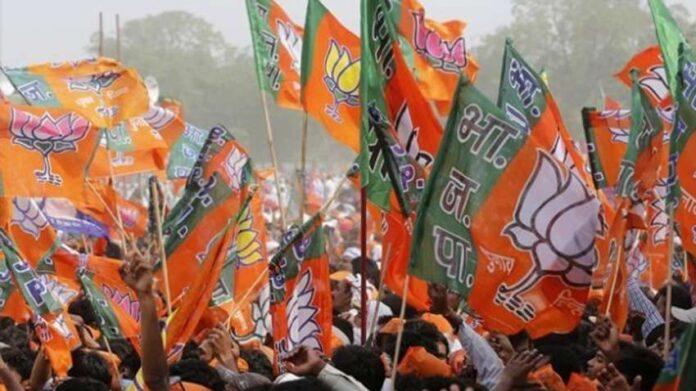 गुजरात स्थानीय निकाय चुनाव 2021