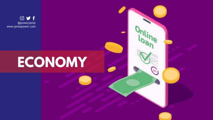 digital loan market